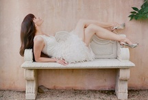Wedding / Bridal Inspiration / Photography and posing inspiration for weddings and bridal fashion / by Chanelle Segerius-Bruce