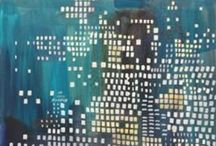 Inspired by: Buildings / by Kate Fosson