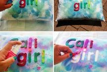 diy and crafts / by Emily Till