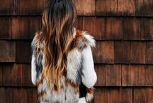 fashion / by Hannah McGowan