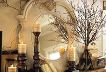 Home Sweet Home / Inspiring ideas for my home... / by Lisa Seatter