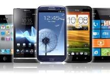 Téléphones / Sélection de téléphones désimlockés vendus par B&YOU. Découvrez-les tous ici => https://www.b-and-you.fr/telephones-mobiles.html / by B&YOU