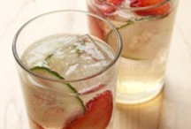 Beverages - Non-Alcoholic / by Milda Hadaway
