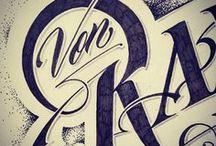 letters / by Hannah McGowan