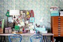 ROOMS / by Annie Svensson