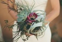 wedding + events / by Alyssa Hoffman