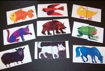 Ideas For The Pinterest Preschool / by Stacey Borin