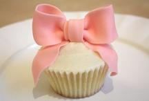 cupcake / by Ashley Brooke
