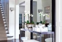 Interior Design / by Cheryl Bear