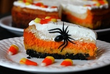 HALLOWEEN / by RecipeGirl {recipegirl.com}