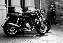 SPORT CLASSIC / Ducati Sport Classic 1000 / by Hugo Giralt Echevarria