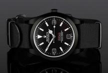 TIME / watches / by Hugo Giralt Echevarria