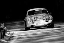 356 / Porsche 356 :) / by Hugo Giralt Echevarria