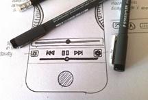 UX PROTOTYPE / User Experience Prototyping & Mockups / by Hugo Giralt Echevarria