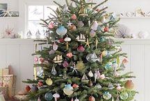 Christmas Decorations / by Bubbles Boutique