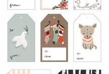 Christmas / by Samantha Melanson