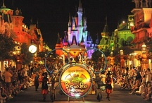 Disney Halloween - Boo To You / Halloween at WDW: Doesn't get better than this! / by Lauralee Lola