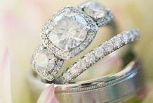 Wedding Bells / Future Wedding Ideas / by Jessica Smith