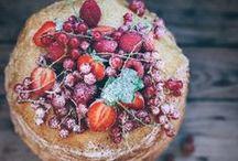 Desserts / by Holly Fosmark