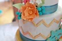 Art of cake / by Kristen Paul