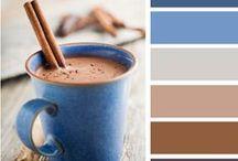 Colour Combos / by Ann Erler