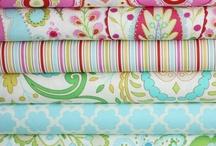 Fabric / by Kristen Paul
