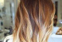 Stylish hair / by Kristen Paul