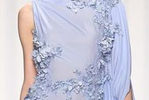 Glamorous Gowns for all occasions / by Ann Erler