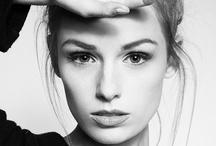 | linda | beauty | / { lovely locks and makeup } / by lauren cross