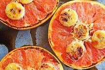 Healthier Recipes / by Jess Jacob