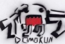 Domokun / by noble bandit