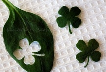 St. Paddy's Day / by Kimberly Gilbert