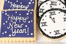 Happy New Year! / by Kimberly Gilbert
