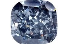 Gems, Jewelry, and Timepieces / by Ian Bone