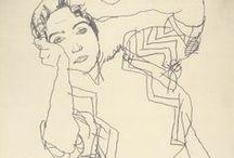 ARTSY FARTSY / ILLUSTRATION. PAINTING. TEXTILE ART. SCULPTURE. / by SARAH (megaETC)