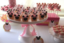 Minnie Mouse Party / by Jessica Hopkins
