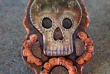 Jewelry I Love / by Alejandra Laorrabaquio Saad
