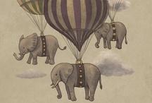 Fabrics, Patterns, and Illustrations / by Ian Bone