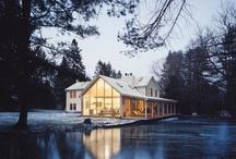 Dream Home / by Hayley Sullivan (Buff Chickpea)