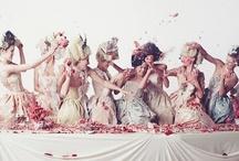 Dream Wedding / by Hayley Sullivan (Buff Chickpea)