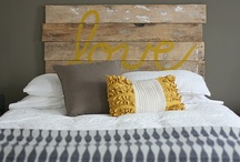 House to Home...Inspiring Rooms / by Bethany