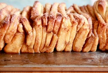 Bread + Breakfast / by Hayley Sullivan (Buff Chickpea)