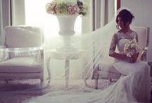 Everything Weddings / by Cara Mackesey
