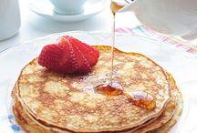 Breakfast / by Monika Tortorici