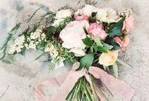 bouquets / by Uh la Là