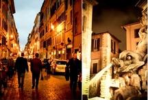 Italy 2012  / by Hayley Sullivan (Buff Chickpea)