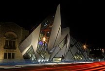 Architecture / by Deborah Duesing