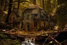 Dream Home / by Jennifer Hock