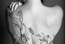 Tattoo Art / by Elizabeth Harer