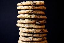 Cookies  / by Hayley Sullivan (Buff Chickpea)